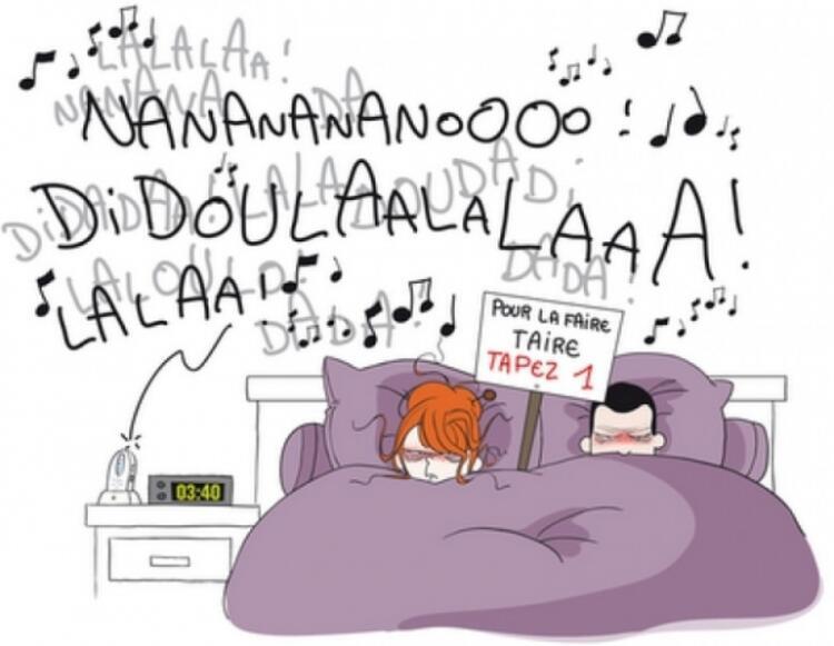 Uyku neydi