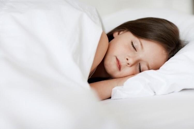 11- İyi bir uyku için uygun bir ortam oluşturun.