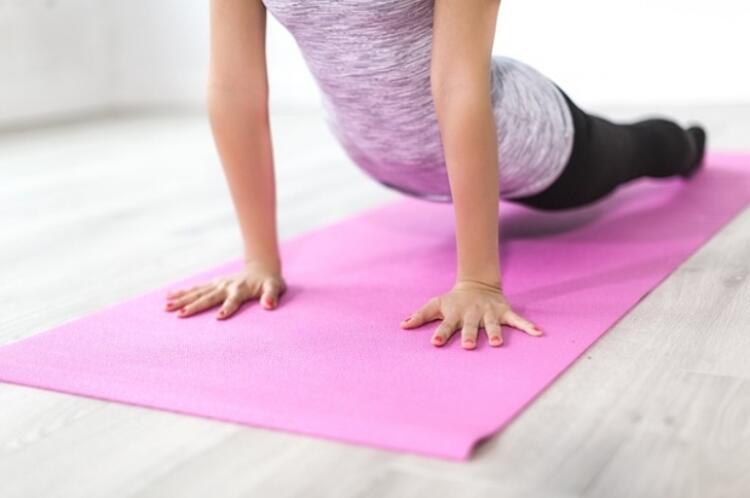 4-Düzenli egzersiz yapın