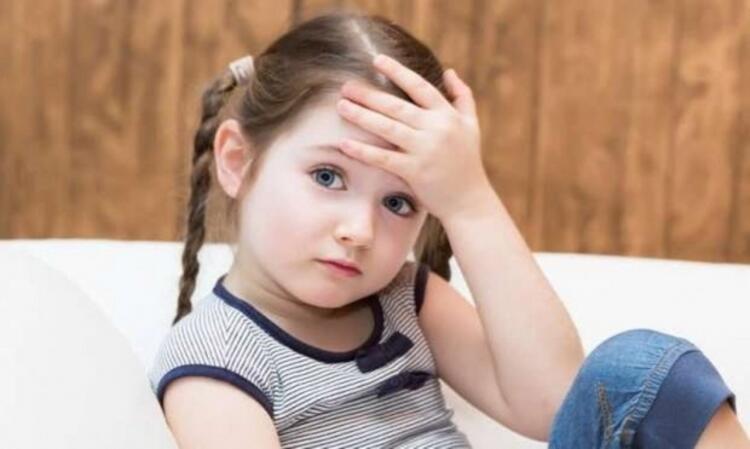 Anjini bulunan çocukların başkalarıyla teması önlenmeli