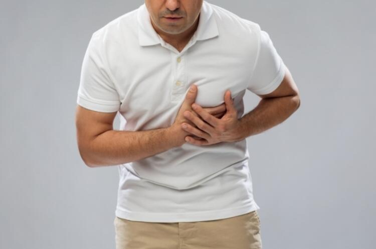Gizli kalp yetmezliği