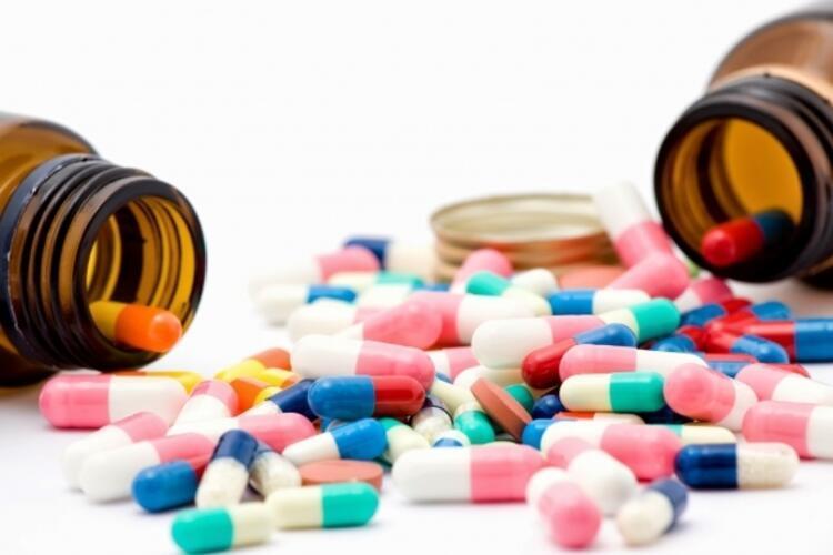 Bazı hipertansiyon ilaçları