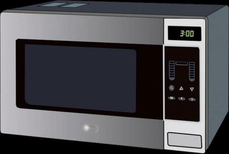 Mikrodalga fırınlar