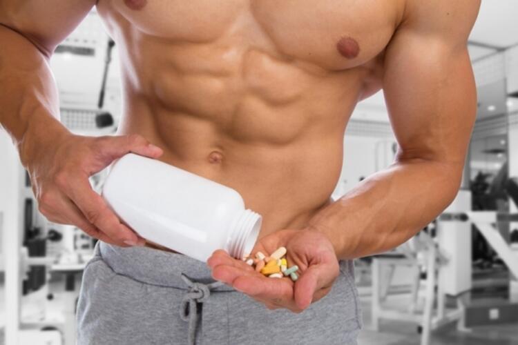 Vücut geliştirici ilaçlar