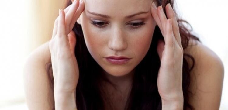 Baş ağrısına bulantı ve kusma eklendiyse...