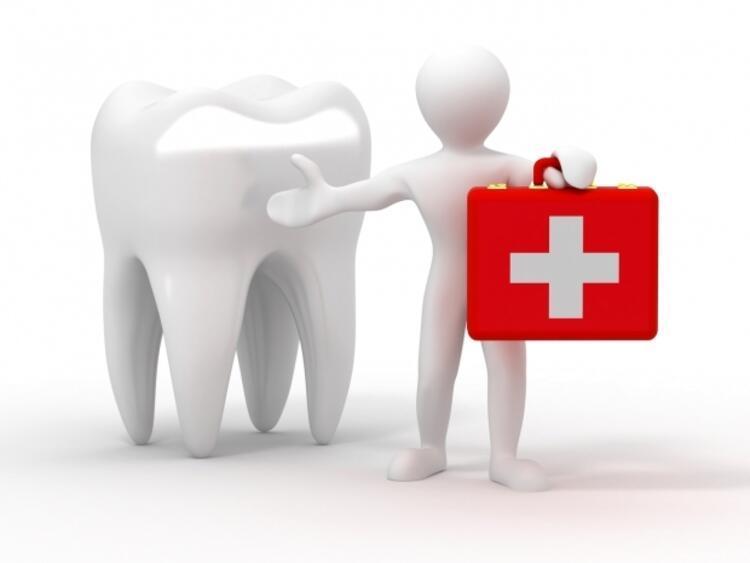 Dişlerimizi saklamak için ne tür işlemler gerekiyor