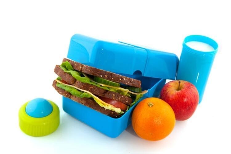 Yemek saatleri okul saatlerine uygun olmalıdır