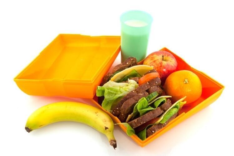 Çocuğunuzun tüketebileceği besinler seçin