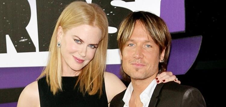 Keith Urban ve Nicole Kidman – $155 Milyon