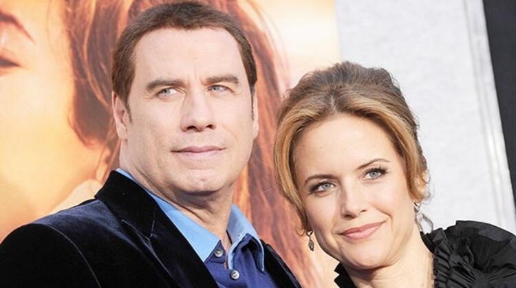 Kelly Preston ve John Travolta – $170 Milyon $