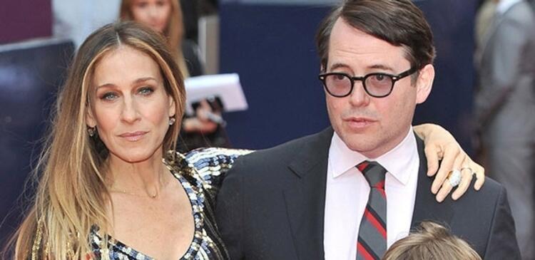 Sarah Jessica Parker ve Matthew Broderick – $135 Milyon