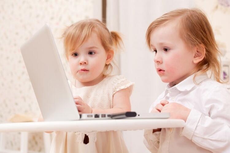 Teknolojinin çocuklar üzerindeki olumsuz etkileri