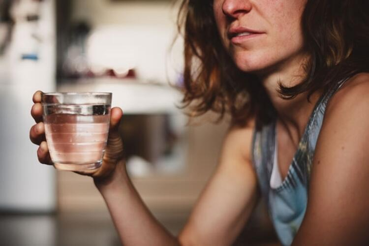 Su tüketimi alışkanlığı küçük yaşta kazandırılmalı