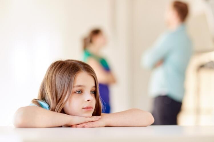 Çocuğa rol model olunmalı