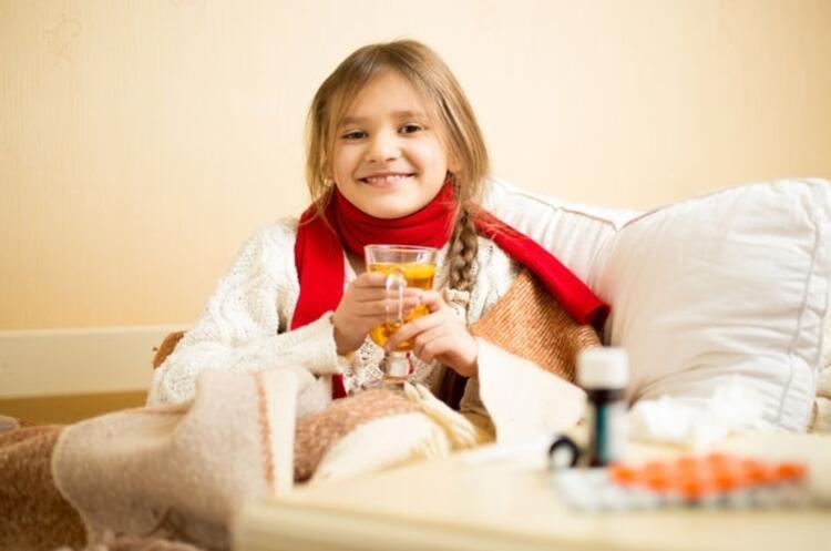 5-Kışın dondurma yerse hasta olur