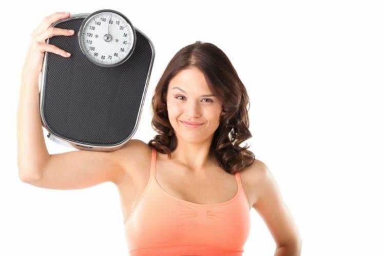 """""""İdeal kilo sağlıklı kilo demek değildir"""""""