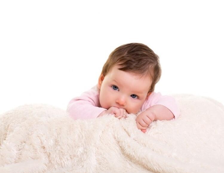 Bebeklerin Yarısı Kış Aylarında RSV İle Tanışıyor