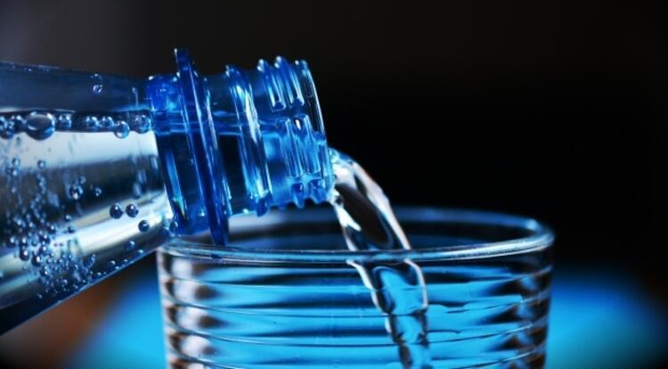 Su içmeyi unutmayın