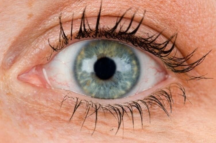 Göz sağlığını güçlendiriyor