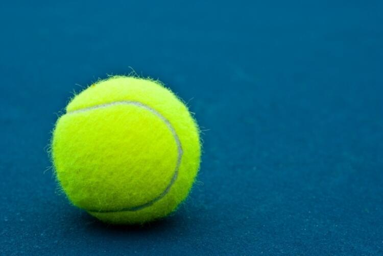 Tenis topu tedavisi