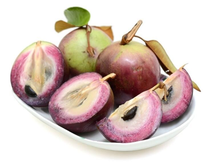 Tereyağı meyvesi (Safou)