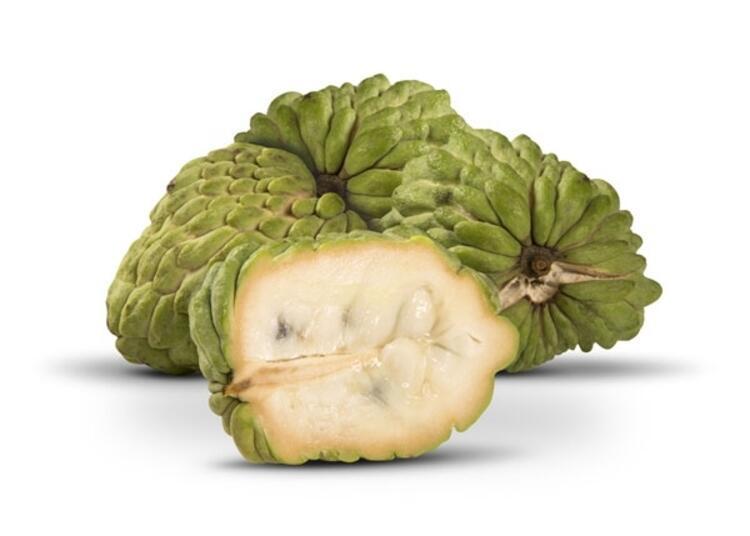 Şeker elma (Atemoya)