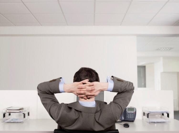 Düzenli molalar ile stresinizi azaltın