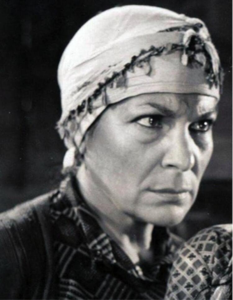 Aliye Rona