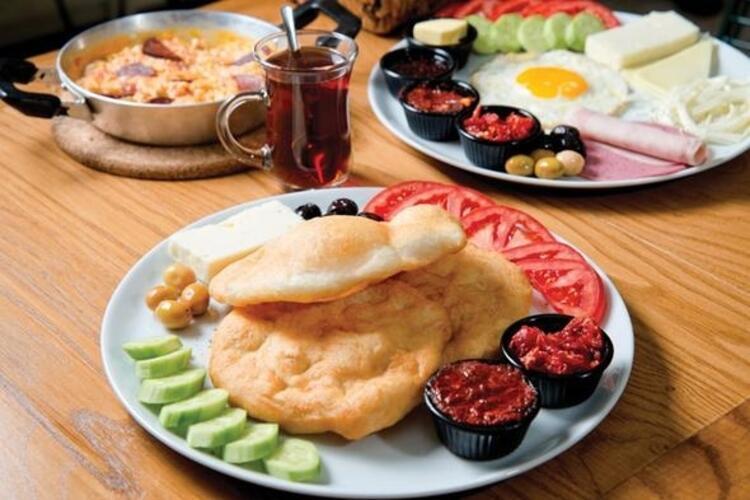 Pişi Breakfast&Burger