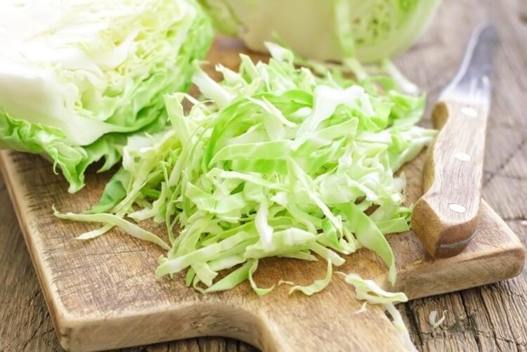Kışın baştacı, vitamin deposu lahana