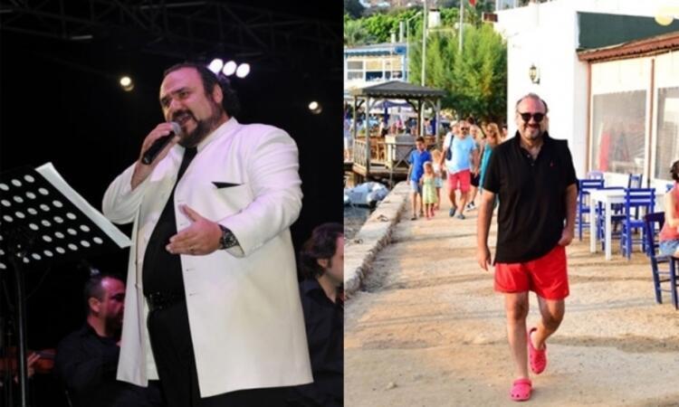 Hakan Aysev- 60 kilo