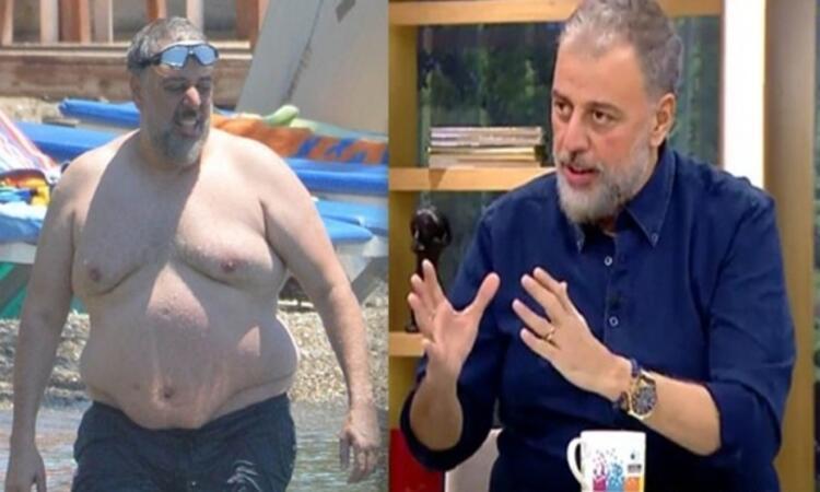 Hamdi Alkan- 44 kilo