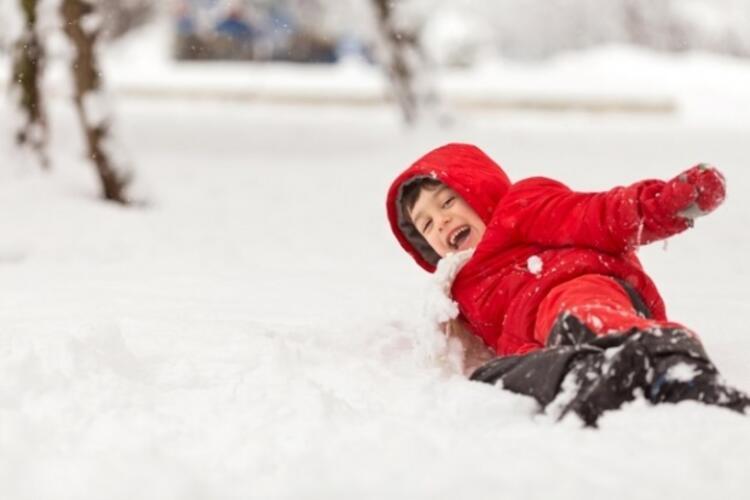 Soğuk hava hasta etmez aksine kapalı ortamda hastalık kapma ihtimaliniz daha yüksektir
