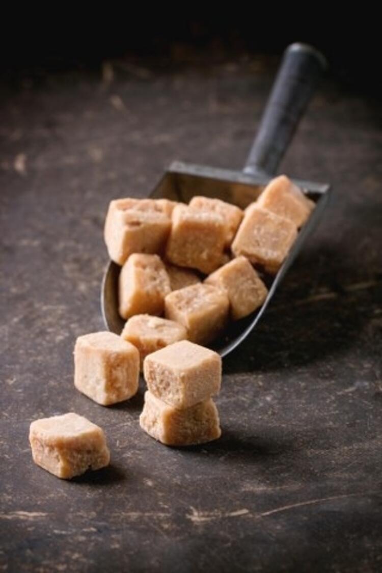 Küp şeker ritüeli