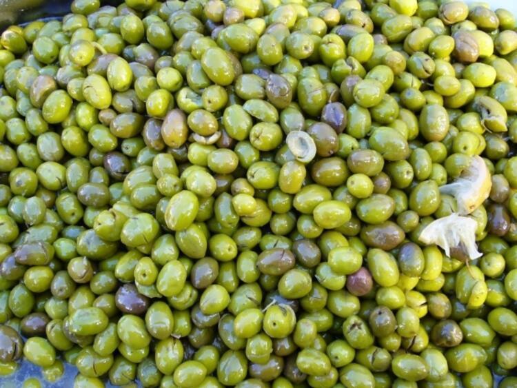 Türkiye zeytinin yüzde 10'u Milas'tan