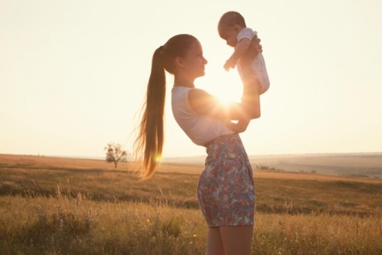 Anneden çocuğa miras kalıyor
