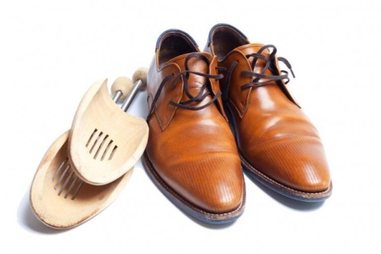 Ayakkabı ve çantalarınızı doldurun