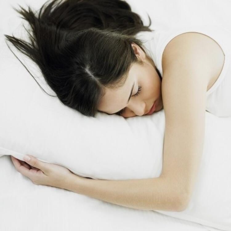 8. Uykunuzu alın