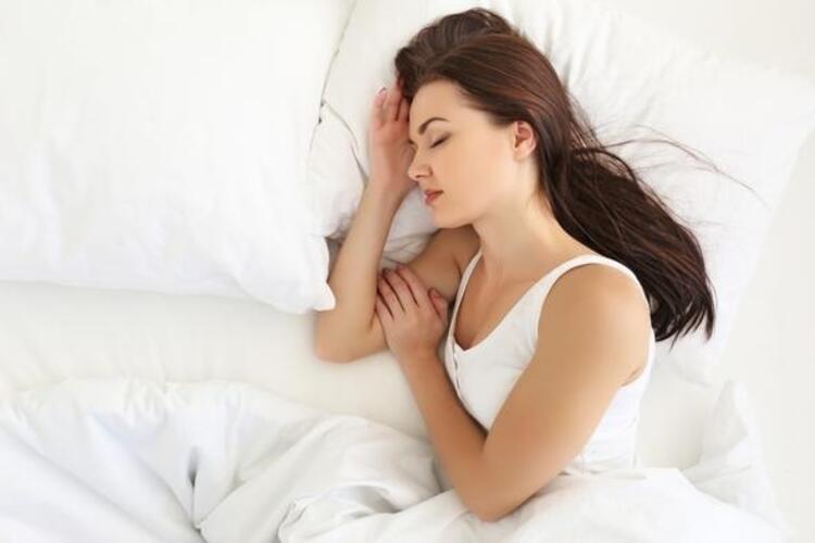 Kaliteli uyku ve dinlenme
