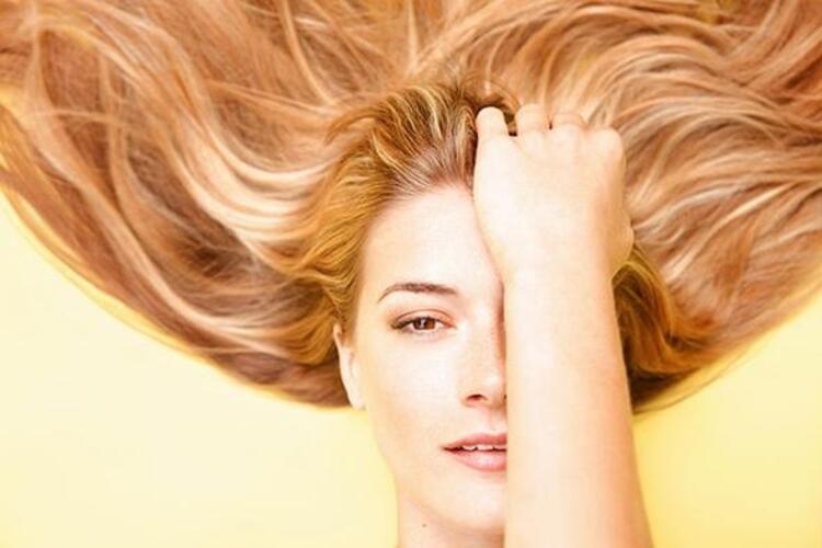Siz de saçınızın bir türlü uzamamasından şikayetçiyseniz mutfağınızdaki bu mucizelere başvurabilirsiniz.