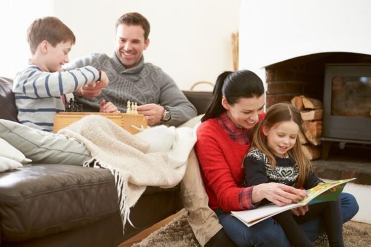 İletişim arttıkça aile bağları güçlenir
