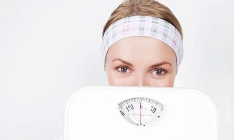 Kısa sürede aşırı kilo kaybından kaçının