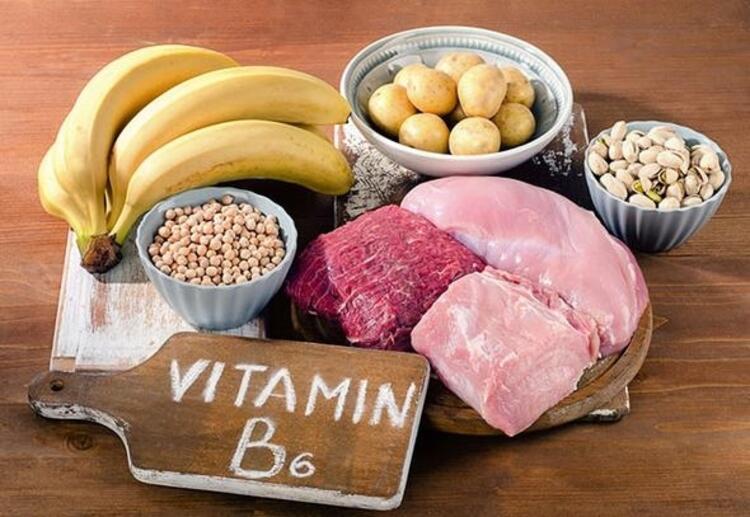 Vitaminleri ihmal etmeyin
