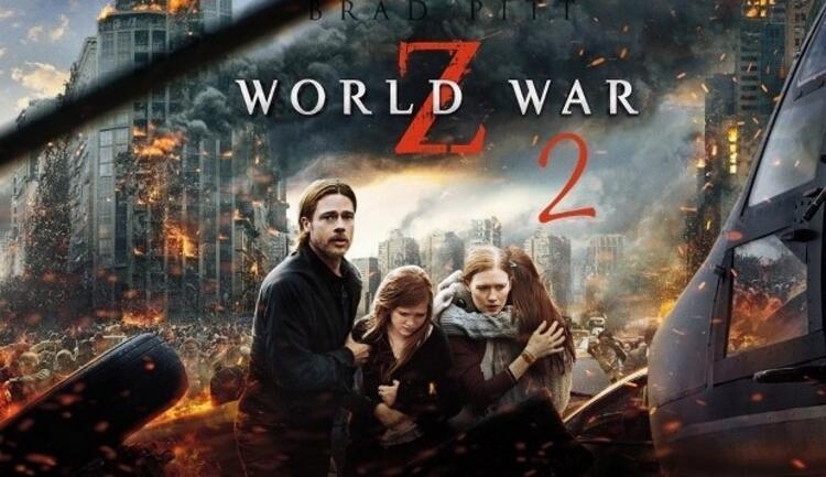 World War Z 2 (Dünya Şavası Z 2)