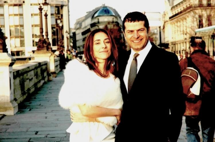 Gülşen Bubikoğlu ve kızı Zeynep İnanoğlu