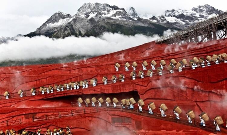 Yünnan - Çin