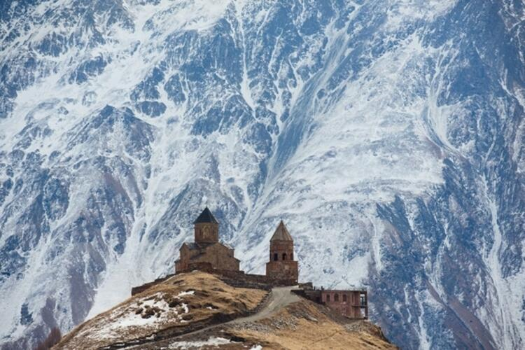 Kazbegi - Gürcistan