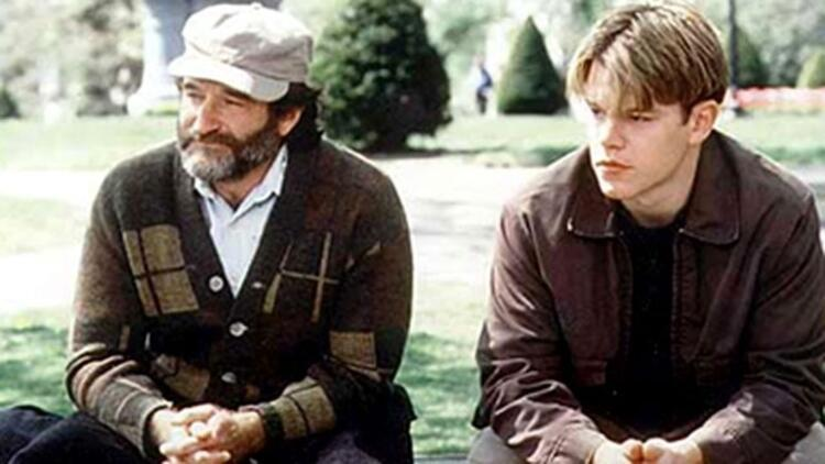 Good Can Dostum/ Will Hunting  (1997)