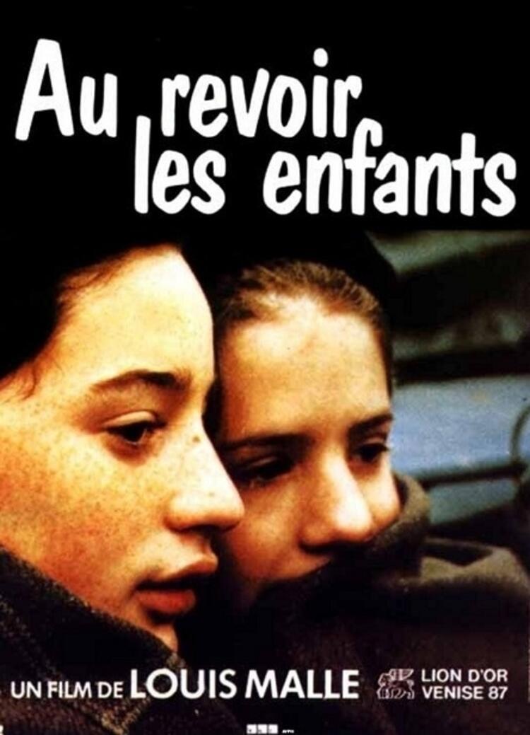 Elveda Cocuklar / Au Revoir, Les Enfants (Goodbye, Children) 1987