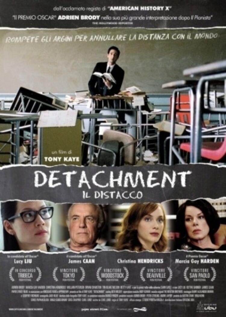 Kopma / Detachment (2011)
